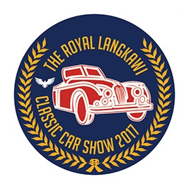 The Royal Langkawi Classic Car Show 2017